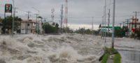Deja 'Hanna' cuatro desaparecidos y considerables daños en NL y Tamaulipas