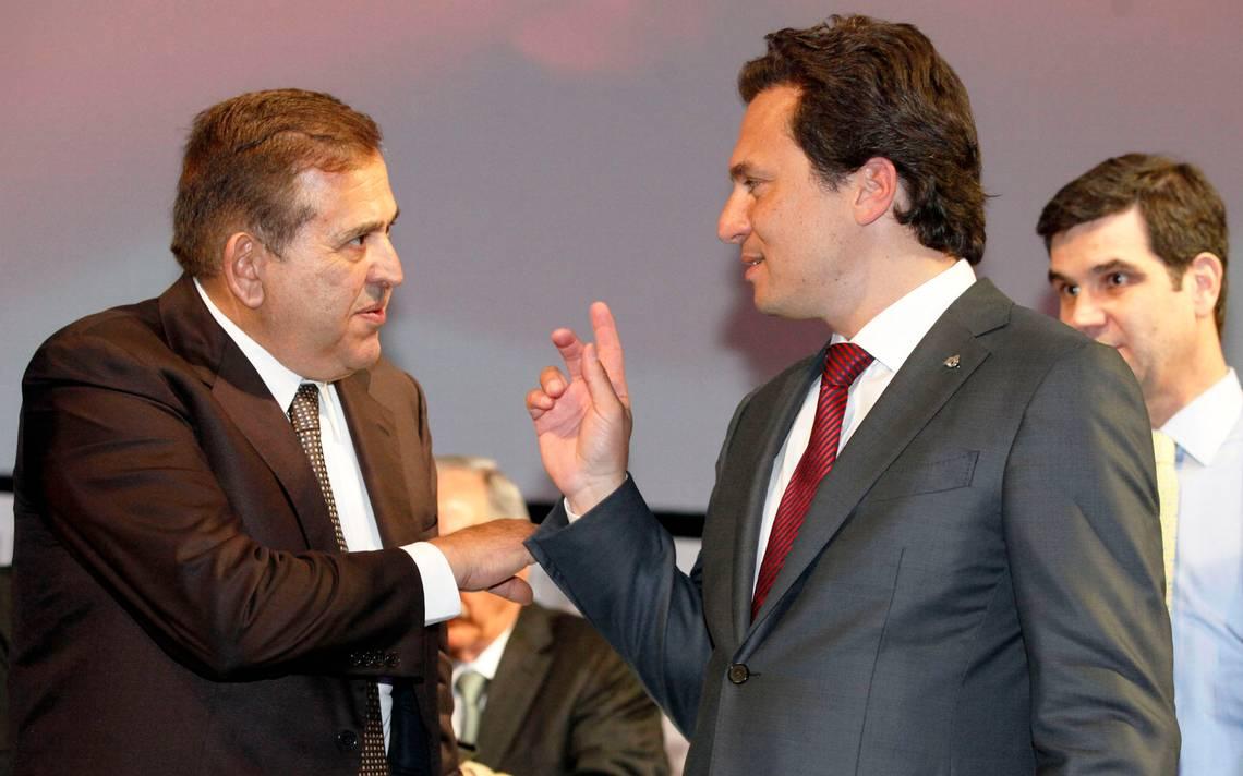 Si Alonso Ancira no regresa los 200 millones de dólares, no tendrá otorgará concesiones
