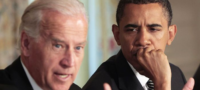 Critican mala gestión de Trump; Obama y Biden lo culpan por causar divisiones entre los estadounidenses