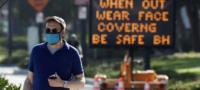 California supera en contagios Nueva York se vuelve el epicentro del coronavirus en EU