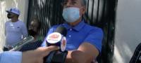 Rogelio Iracheta Martínez, tesorero de la UCA