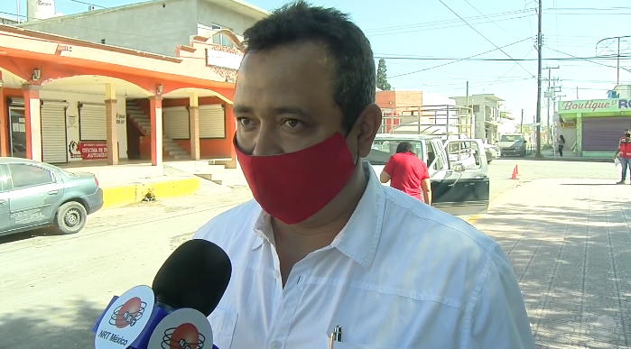 Inversionistas se interesan en Castaños