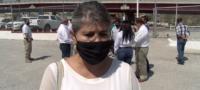 Gladys Ayala Flores, alcaldesa de San Buenaventura