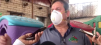 Buscan restauranteros de Monclova, sobrevivir a la contingencia sanitaria.