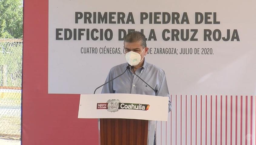 Reactivamos la economía en Coahuila sin poner en riesgo la salud
