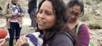Sigue sin aparecer niña de 10 años que fue arrastrada por la corriente en Saltillo; una mujer y su hija que estaban con ella, murieron ahogadas.