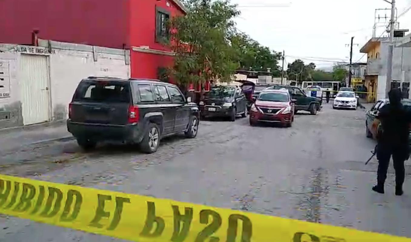 Hombre se suicida en la colonia Primero de Mayo de Monclova