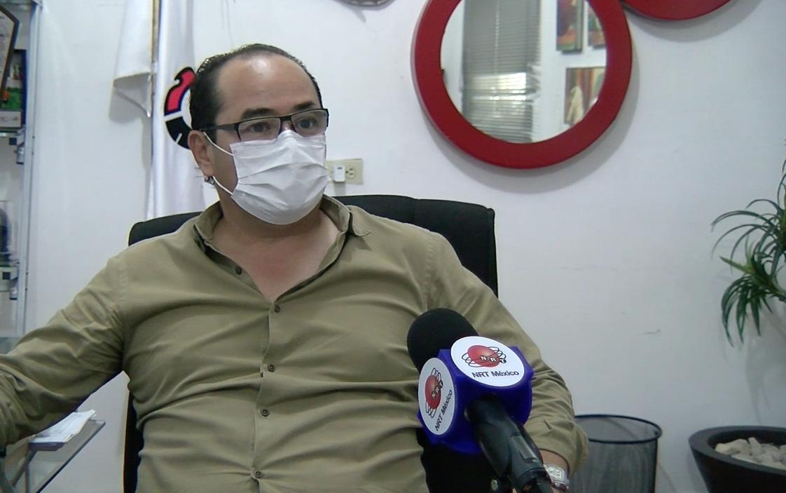 Otorgan prórrogas a empresarios de Monclova; ante la difícil situación por la pandemia.