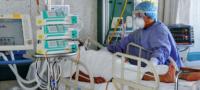 Rebasa Coahuila los 10 mil contagios de covid-19; mueren 17 personas en las últimas 24 horas