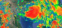 'Hanna', pone en alerta a Coahuila, NL y Tamaulipas ante inundaciones