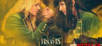 Netflix estrena 'Vis a Vis: El Oasis' la quinta temporada de la serie española.