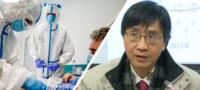 Científico asegura que China encubrió los primeros casos de COVID-19