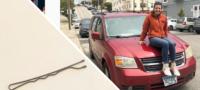 Desde un sujetador hasta un auto; la historia de una bloguera con una exitosa cadena de trueques