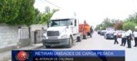 Agreden a policias en colonia Hipódromo de Monclova.