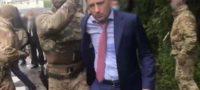 Cae gobernador de Rusia por asesinar empresarios