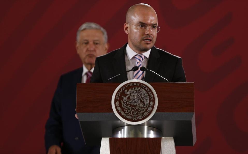 Exdirector nacional de Protección Civil será quien distribuya vacuna del COVID-19 en México