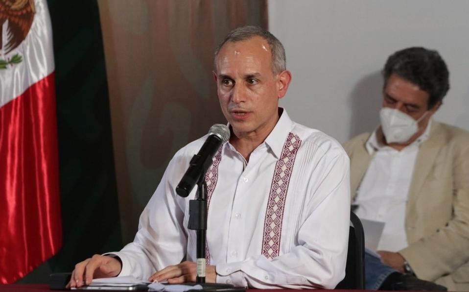 Así respondió Lopez-Gattell a los gobernadores que piden su renuncia.