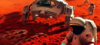 ¡Va por Marte! China lanza con éxito su primera misión no tripulada