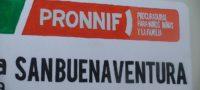 Atienden casos de guardia y custodia, así como de omisión de cuidados en Pronnif San Buenaventura.