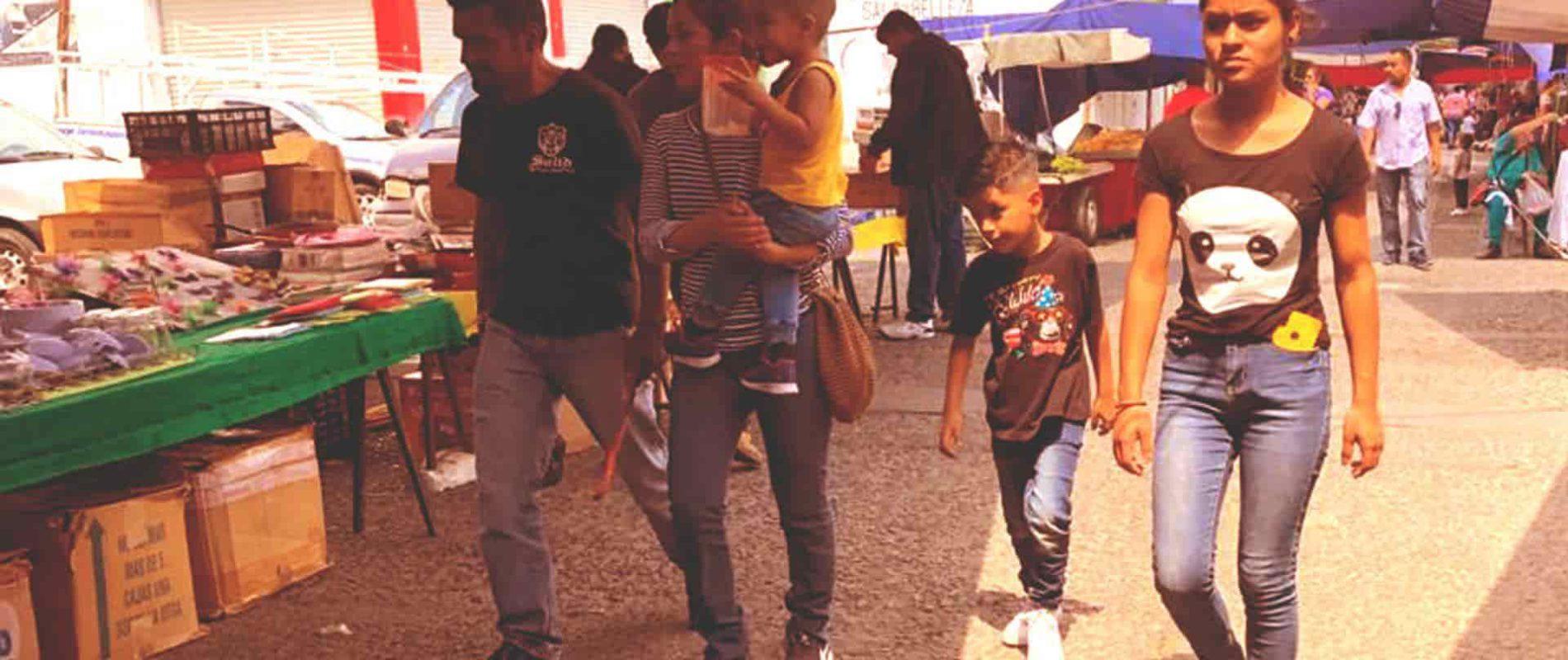 Exponer a niños durante la contingencia puede considerarse omisión de cuidados