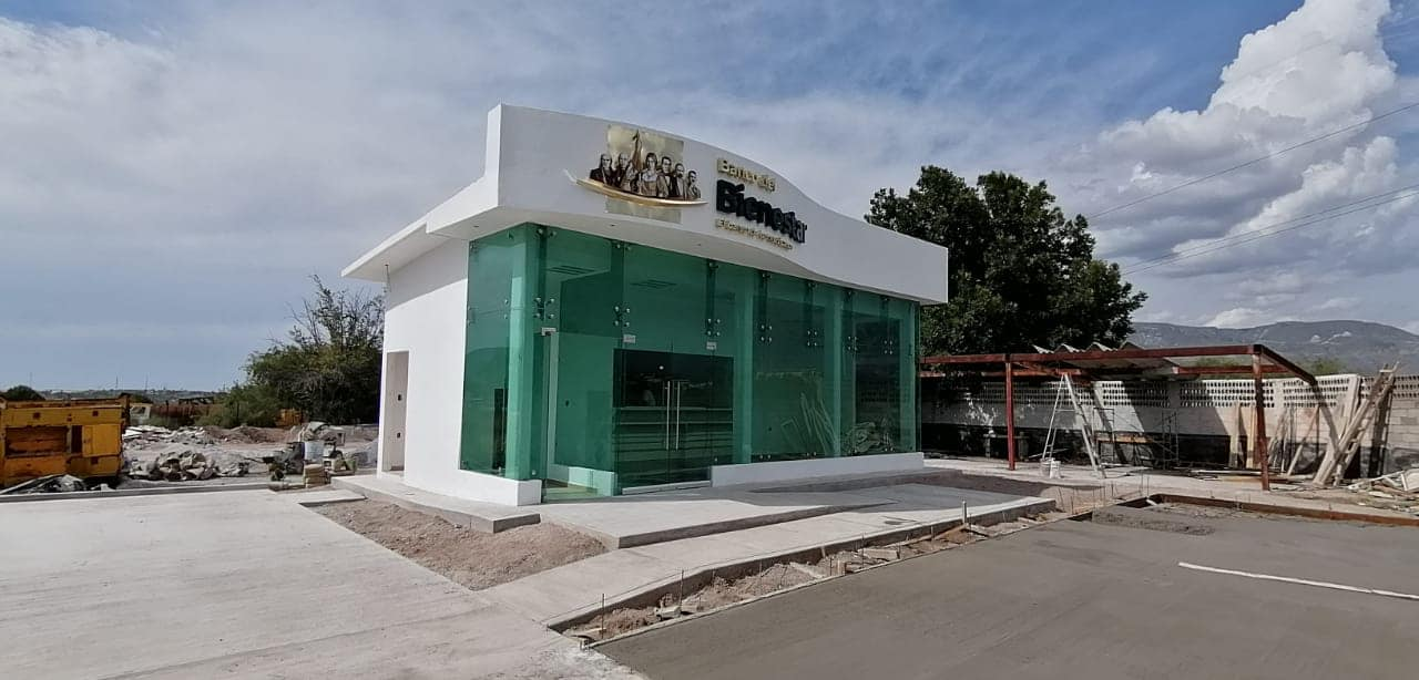 Contará Coahuila con 33 bancos del Bienestar