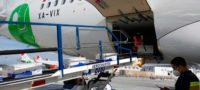 Francia dona 200 mil cubrebocas a Monterrey