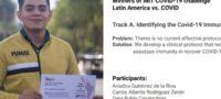 Mexicanos desarrollan app contra el COVID-19 y vencen a más de 70 países