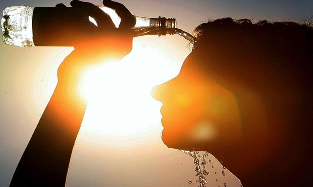 Onda de calor de 43°C seguirá en Monclova con intensos rayos de sol