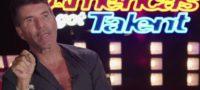 Simon Cowell de 'America's Got Talent' se rompe la espalda tras accidente de bicicleta