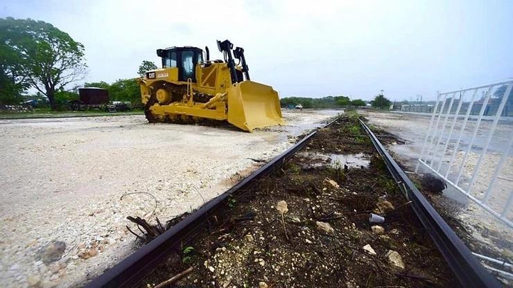 Encuestará SEMARNAT a 167 comunidades indígenas por el paso del Tren Maya