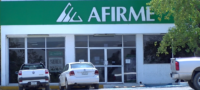 Frustrado ladrón falla en asalto en Banca Afirme de Monclova