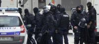 Roban 9 millones de euros e incendian vehículo blindado en Francia