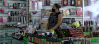 Agradecen comercios de la Zona Centro de Monclova, ampliación en horarios