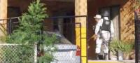 Golpean ladrones a abuelito en su propia casa en Piedras Negras; una herida en la cabeza lo envió al hospital