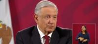 La vacuna contra el COVID-19 potenciará reactivación económica de México: AMLO