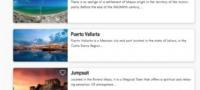 VisitMéxico aplica traductor 'patito' en su sitio oficial.