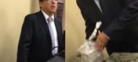 Video de sobornos al Senado no es prueba en el caso Lozoya; declara la FGR.