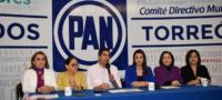 Elige PAN a sus candidatos a Diputados de representación proporcional