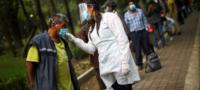 COVID-19 en México: Hay 59 mil muertes por COVID-19; suman 549 mil casos.
