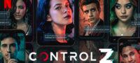 Control Z; Sale a la luz imagen de la segunda temporada