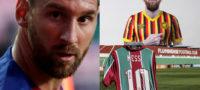 Messi sale del Barcelona y equipos de todo el mundo enloquece por su fichaje