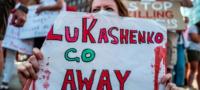 'Si no quieren estudiar, deberían defender la patria'; presidente de Bielorrusia amenaza con reclutar a manifestantes