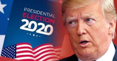 No habrá cambios a la fecha de elecciones en EU, Trump 'tendrá que aceptarlo'