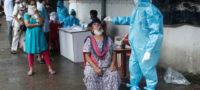 India rebasa los 50 mil muertos y supera a México como el tercer país con más decesos por Covid-19