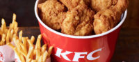 KFC Publicidad Racista