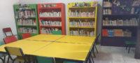 Se preparan bibliotecas de Coahuila para su próxima reapertura; renuevan colecciones en los 38 municipios del estado