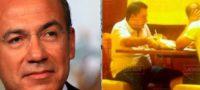 """""""¿Dirá algo o no dirá ni Pío?"""": Calderón, políticos y periodistas sobre vídeo de sobornos al hermano de AMLO"""