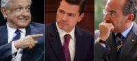 Peña Nieto y Calderón van a declarar si o si, sino lo pide la gente lo voy a hacer yo directamente: AMLO