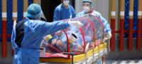 Mata Covid a 6 saltillenses en tan solo 24 horas; actualmente hay 92 nuevos casos