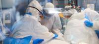 Registra Coahuila 279 casos nuevos y 30 muertes por coronavirus en las últimas 24 horas